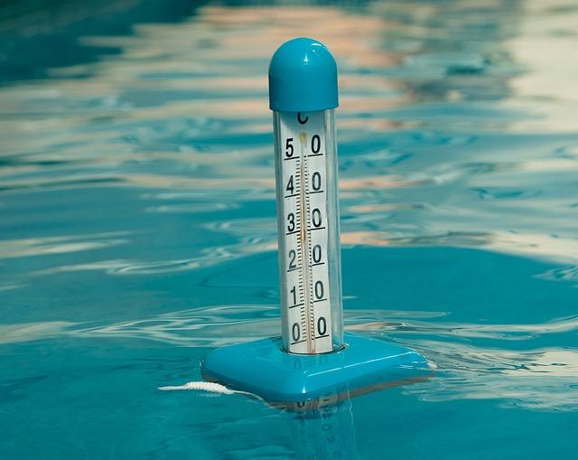 jak zmierzyć temperaturę wody do kąpieli dla niemowlaka?