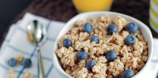 Zadbaj o swoje zdrowie i zdrowie dziecka z dietą dla mam