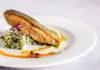 Pescowegetarianizm, czyli dieta wegetariańska z rybą