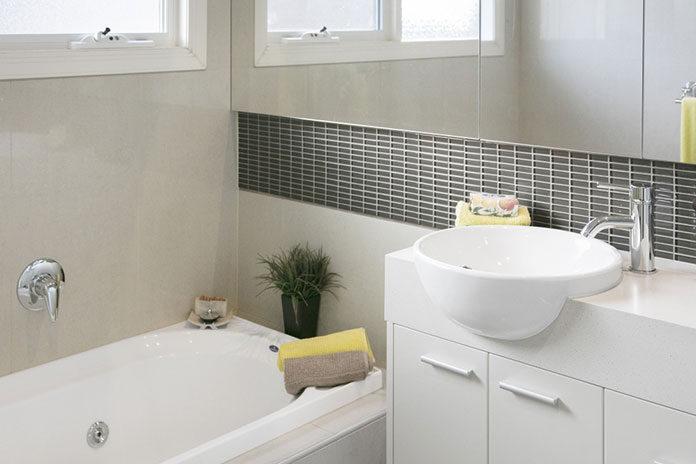 Design czy funkcjonalność - czym kierować się podczas wyboru odpowiednich mebli łazienkowych